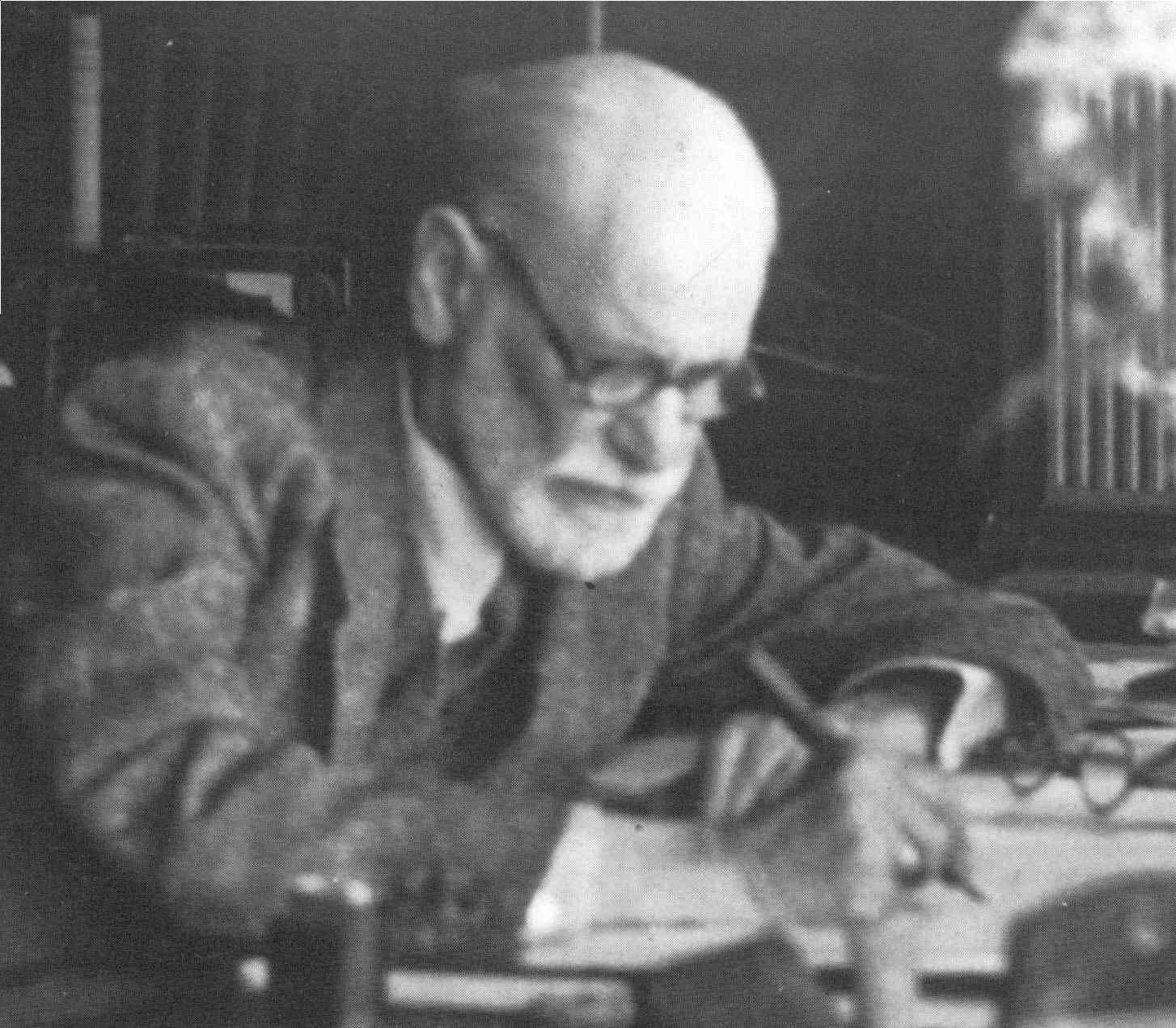 A psicanálise: de Freud à atualidade [Parte 1]