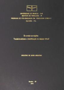 capa dissertação